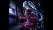 Nightcore - D N A