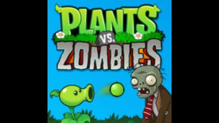 Plants vs. Zombies Soundtrack [mini Games]