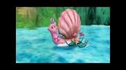 Барби в Приказната страна на русалките част 2 bg audio