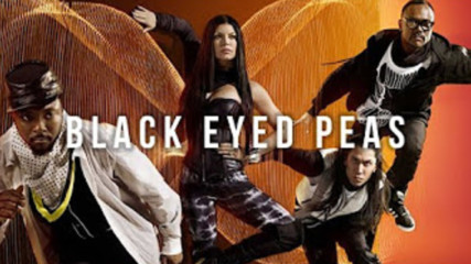 Топ 10 песни на Black Eyed Peas