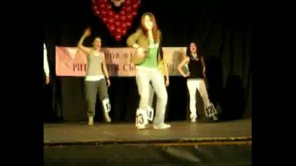 Сола Жени 16+ Алекс - Dem Idols