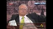 СМЯХ Зрител Обсъжда Задника На Вучков  - Господари На Ефира 07.07.2008