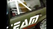 Bmw E30 Touring powerd by S38 M5 - Power Driftteam Swiss