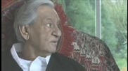 Джавад Нурбахши за Суфизма