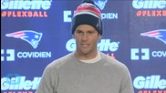 Tom Brady Suspended 4 Games for Role in 'Deflategate'