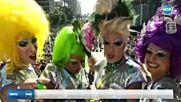ЗА ПЪРВИ ПЪТ В ЕВРОПА: Германия призна третия пол