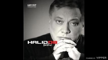 Halid Beslic - Nije ljubav vino - (Audio 2008)