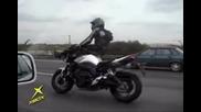 Весел моторист