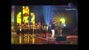 Годишни Музикални Награди На Телевизия Планета 2008 - Андреа