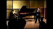 Mozart - Bond