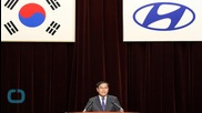 Hyundai Motor Promotes Younger Executives, With Eye on Succession Planning