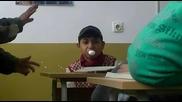 eto kak se pravi balon s dufka