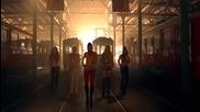 Blu - Ray Rip 1080i: Pussycat Dolls & A. R. Rahman - Jai Ho,  Върховно Качество Видео & Звук