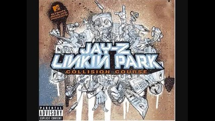 Linkin Park and Jay-z - Points Of Authority 99 Problems