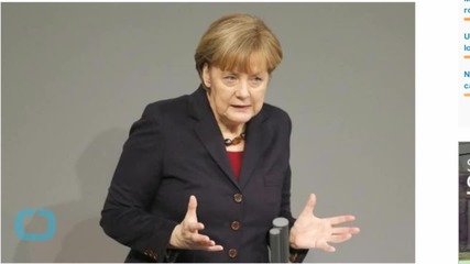 Ex-minister Blames Merkel for Rise of Anti-immigrant Groups