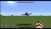 Триковете На Ezrial В Minecraft = 1 Епизод