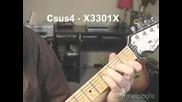 Guitar Chord Videos