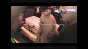 Lady Gaga Говори за Christina Aguilera
