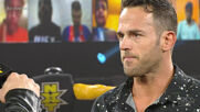 Tempers flare between Finn Bálor and Roderick Strong: WWE NXT, March 3, 2021