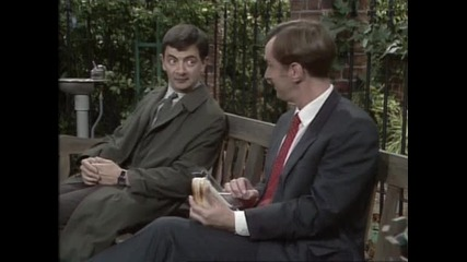 Mr. Bean Episode 03 - The Curse of Mr.bean