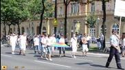 15. Regenbogenparade 3. Juli 2010 Wien