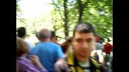 Рали Стари Столици 2009 - Я.попов