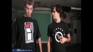 Войната на тениските