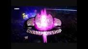 wwe raw 52509 Kelly Kelly vs Maryse for the wwe Divas championship (hq)