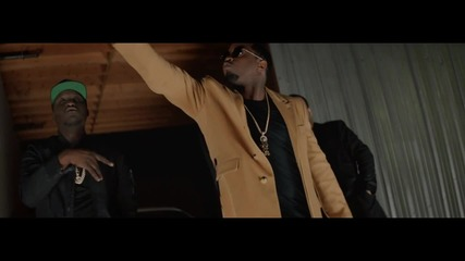 New!!! Puff Daddy & The Family ft. Zoey Dollaz, French Montana - Blow a Check (official video)