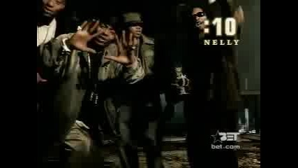 Lil Jon Ft. Nas - Quick To Back Down