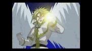 Anime D.N.Аngel- Amv
