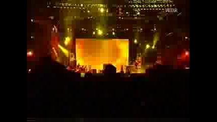 Muse - Sunburn [rock Am Ring Live 18.05.2002]