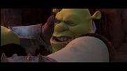 Shrek Forever After Trailer 2 [със Субтитри] [hd]