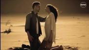 Akcent - How deep is your love ( Official Video )