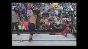 Wwe Umaga Vs. Maria On Raw