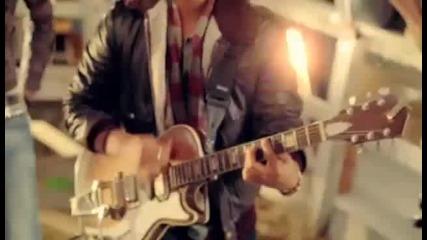 Travie Mccoy - Billionaire [official Video]