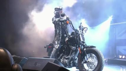Judas Priest - Freewheel Burning // Live At The Seminole Hard Rock Arena