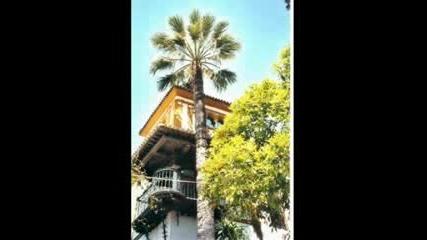 Испания една държава с много хубави градове и кухня...(много яка испанка песен)