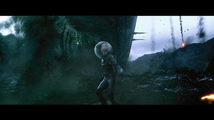 Prometheus (2012) Trailer [1080p]