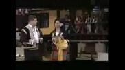 Rosica Pejcheva & Nikolaj Slaveev - Hajde Kalino