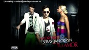 Andre Rizo & Sebastian Crayn ft Tamy - Tu amor [2011]