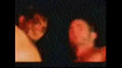Rob Van Dam I Jeff Hardy