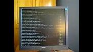 Как да разберем паролата на windows юзерите - гледайте на голям екран
