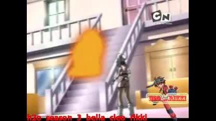 Bakugan - Бакуган бойци в действие - епизод 29 сезон 2 бг аудио
