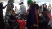 Bbdo Harlem Shake