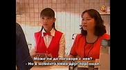 Бг субс! Meteor garden / Метеоритен дъжд (2001) Епизод 25