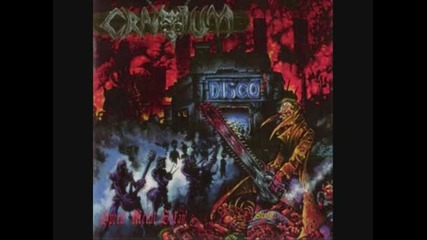 Cranium - Lucifers breath (intro) Storm of steel and hate