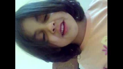 сладко арабско дете