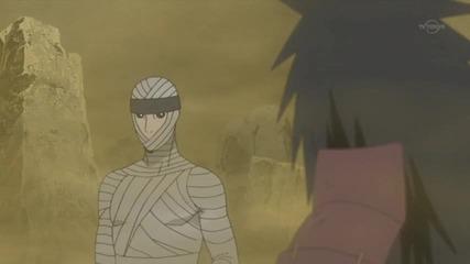 Naruto Shippuuden - 322
