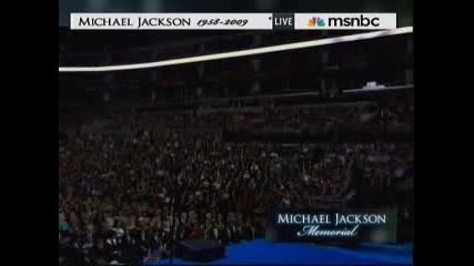 *new*последно сбогом с Майкъл Джексан